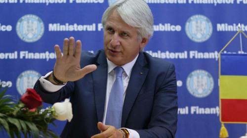 Teodorovici: Ordonanţa 114 se modifică săptămâna aceasta