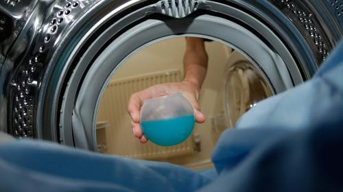 Rusia dezvoltă o maşină de spălat care poate funcţiona în spaţiu