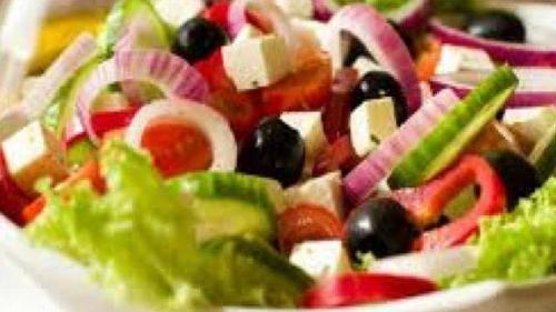 Reţeta zilei: Salată cretană