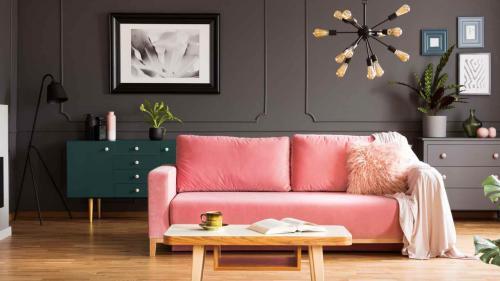 Tendințe de design interior 2019: Un aspect nou pentru casa ta!