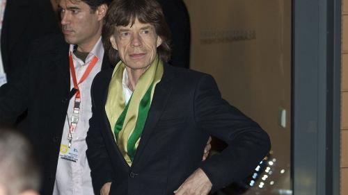 Mick Jagger a fost operat cu succes pe inimă