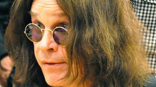 Ozzy Osbourne își amână toate concertele programate pentru turneul din 2019