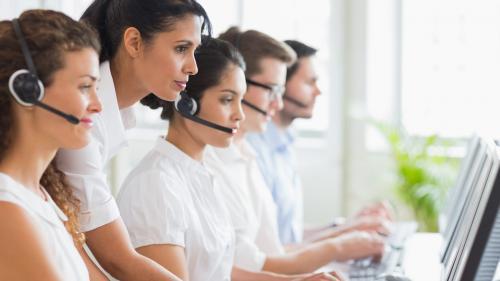 Concurență și pericole pentru call center – GDPR și roboții
