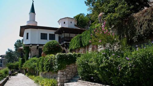 Balcic şi Dalboca: două atracţii care se completează