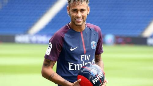Neymar a reluat antrenamentele cu restul lotului PSG