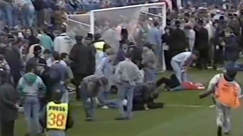 30 de ani de la cea mai mare tragedie din fotbalul britanic - Hillsborough, 96 de fani ai Liverpool, morţi pe stadion