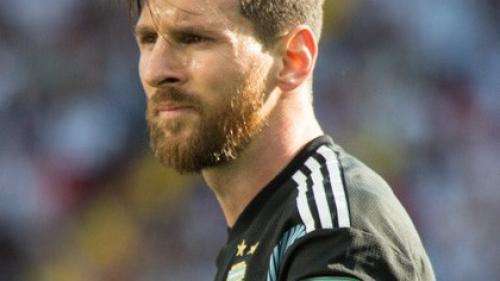 Messi este refăcut şi va juca în partida cu Manchester United, spune Ernesto Valverde