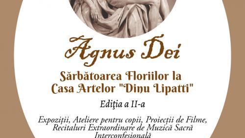 """Sărbătoarea Floriilor, la Casa Artelor """"Dinu Lipatti"""""""