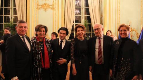 61 de evenimente derulate de ICR în cadrul Sezonului România-Franța