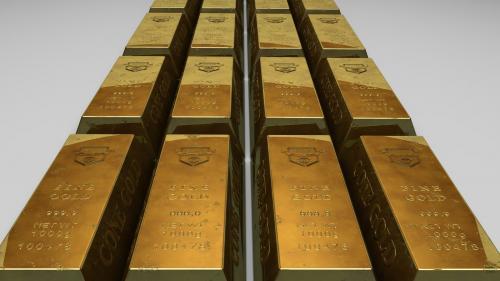 Legea s-a schimbat: Tot aurul în ţară