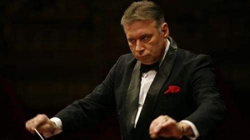 """Călătorie muzicală în inima Italiei:  Simfonia """"Italiana"""" dirijată de Mădălin Voicu, la Sala Radio!"""