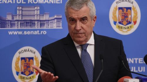 """Călin Popescu Tăriceanu: """"Augustin Lazăr trebuia demis. Nu pensie grasă, ci dosar penal"""""""