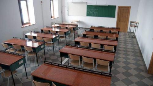 """Caz de meningită la liceul """"Gheorghe Lazăr"""" din Capitală. Victima a murit"""