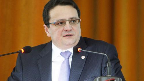 Comisia SRI îl critică pe fostul director George Maior