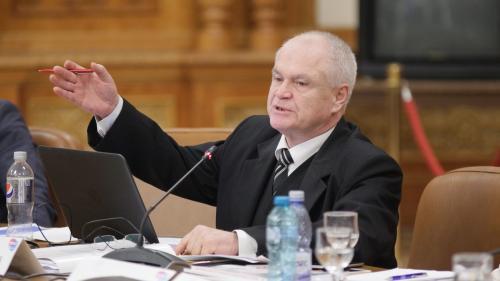 """Guvern fără Tudorel Toader. PSD mizează, riscant, pe """"buna credință a lui Iohannis"""""""