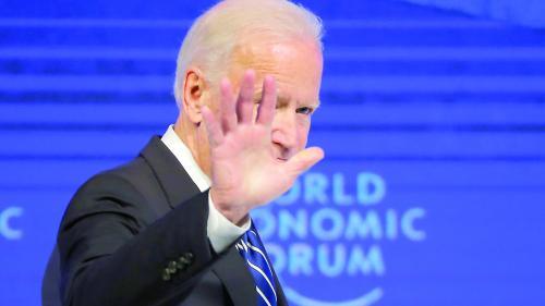 Fostul vicepreşedinte american Joe Biden îşi va anunţa candidatura pentru Casa Albă săptămâna viitoare