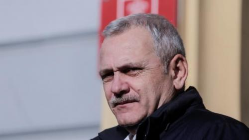 Liviu Dragnea răspunde acuzațiilor lui Klaus Iohannis