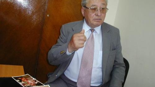 Marin Iancu, ironic cu Augustin Lazăr: Să-și mănânce pensia liniștit