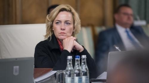 Prima reacție a Parchetului general după acuzațiile lui Carmen Dan privind dosarul 10 august