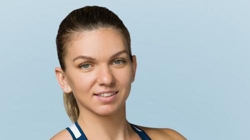 Simona Halep: Dacă sunt 100% mâine, am șanse să câștig cu Mladenovic