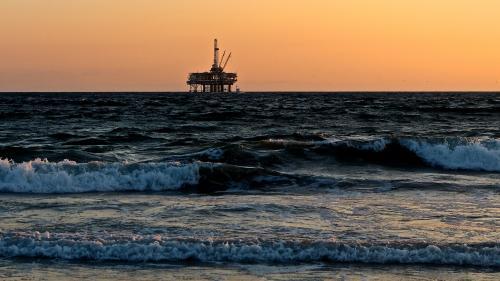 Soarta gazului din mare, o necunoscută