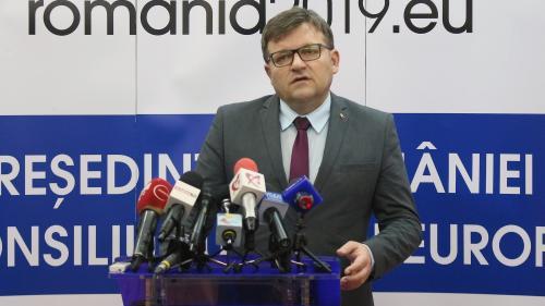 Marius Budăi: În cel mai scurt timp vom lansa şcolile profesionale