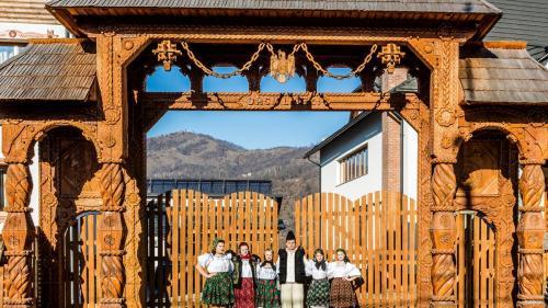 De Paşte în Maramureş, pe urmele civilizaţiei lemnului