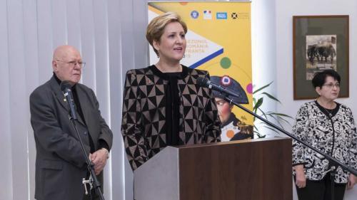 Președintele ICR, Liliana Țuroiu: Sezonul România-Franța este un moment de reafirmare a valorilor culturale comune