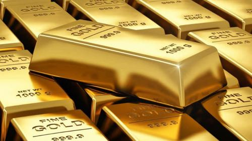 Proiectul privind rezervele de aur ale României, adoptat de Camera Deputaţilor