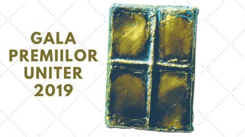 Gala Premiilor UNITER, ediția a 27-a, la Teatrul Național Cluj-Napoca