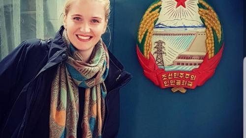 Povestea românilor care au ajuns în Coreea de Nord