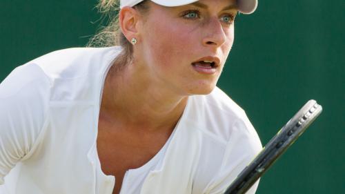 Ana Bogdan a pierdut finala turneului ITF de la Saint-Gaudens