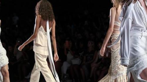 Industria modei din Italia, afectată de tensiunile comerciale globale