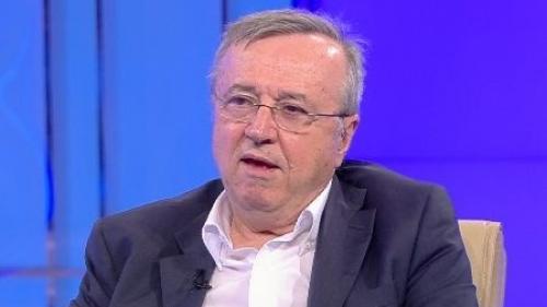 Ion Cristoiu crede că Klaus Iohannis boicotează referendumul