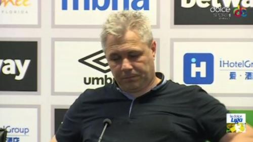 Marius Șumudică și-a reziliat contractul cu Al Shabab!