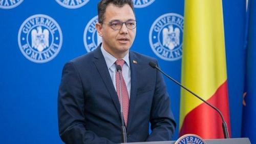 Ministrul Ștefan Radu Oprea prezidează reuniunea Consiliului SEE