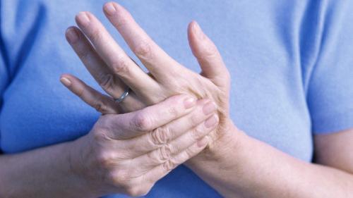 cum să tratezi plămânii cu artrită reumatoidă