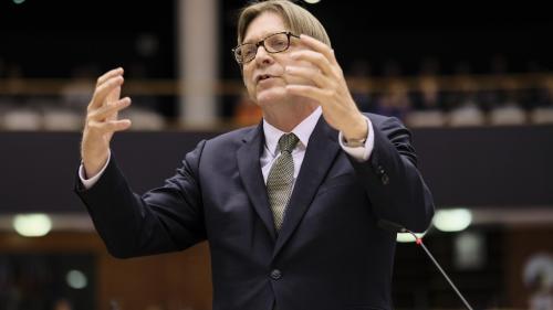 UE ne dă lecţii: la noi fraude multe, dar mărunte, la ei puţine, dar în stil mare