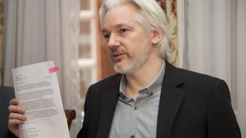 Cazul Assange: Justiţia suedeză decide la 3 iunie în legătură cu emiterea unui mandat de arestare