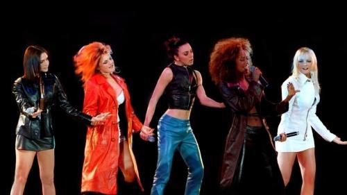 Detalii despre turneul de revenire al trupei Spice Girls