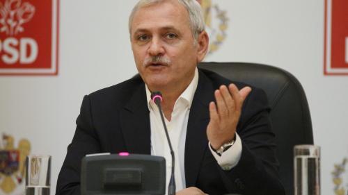 Dragnea, despre relaţia politică a Vioricăi Dăncilă cu PSD: O să analizăm după alegeri