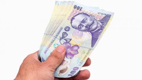 Guvernul anunţă noi scutiri de impozite. Zeci de mii de români ar putea beneficia