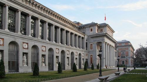 Muzeul Prado dezvoltă planuri pentru evacuarea operelor de artă în caz de incendiu sau atac terorist