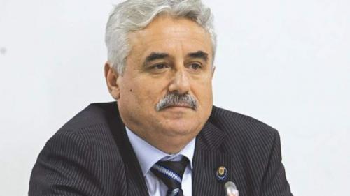 Vicepremierul Viorel Ştefan, numit membru în Curtea de Conturi Europeană
