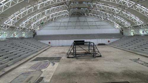 Guvernul vrea o sală polivalentă cu 16.000 de locuri la Timişoara