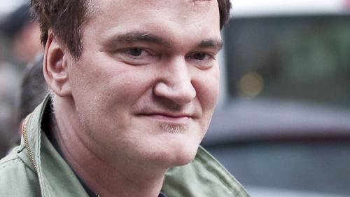 Proaspăt căsătorit, cineastul american Quentin Tarantino a declarat că a aşteptat ''fata perfectă''