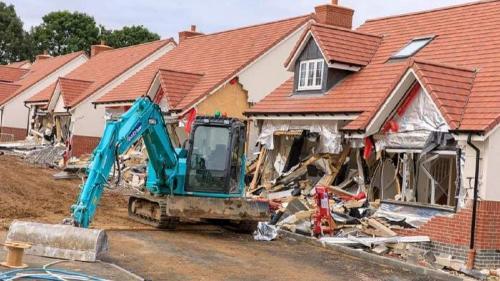 2018, an record pentru piaţa locuinţelor. 2019 anunţă un nou maxim
