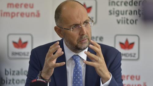 UDMR anunţă oficial ruperea protocolului cu PSD şi ALDE din cauza anchetei din valea Uzului