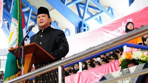 """Candidatul învins în alegerile din Indonezia invocă """"fraude masive"""""""