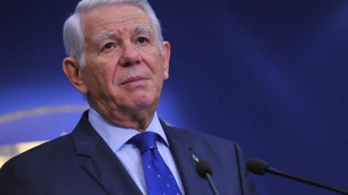 Ministrul de Externe a promovat candidatura României pentru un loc de membru nepermanent în Consiliul de Securitate al ONU